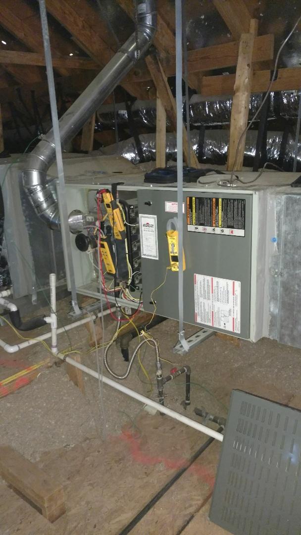 Frisco, TX - Heating Maintenance in Frisco.