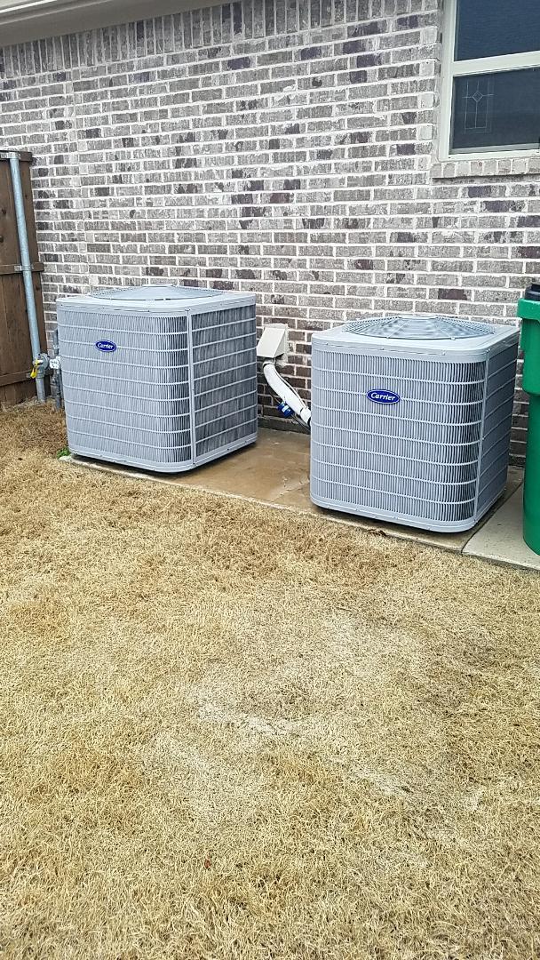 Prosper, TX - Spring maintenance and cleaning in Prosper T X