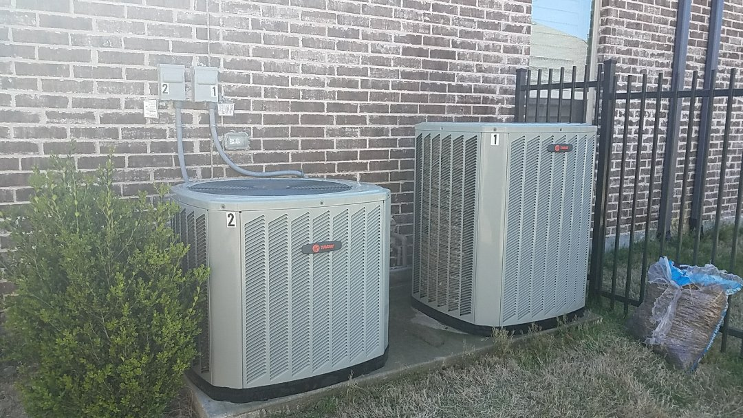 Prosper, TX - Cooling maintenance and cleaning in prosper tx