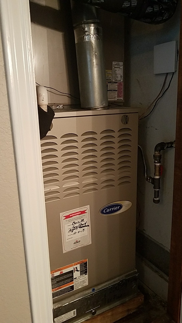 Carrollton, TX - Cooling maintenance and cleaning in Carrollton tx