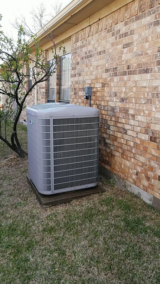Carrollton, TX - Cooling maintenance and cleaning in Plano tx