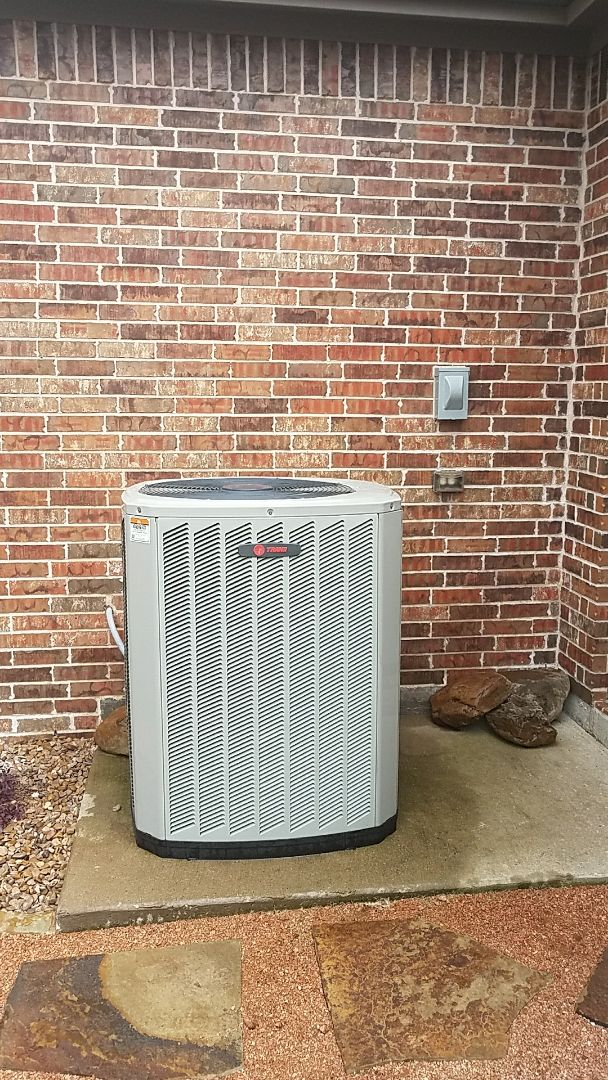 McKinney, TX - Cooling maintenance and cleaning in McKinney