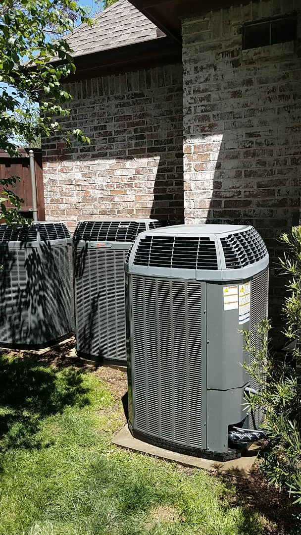 Coppell, TX - Cooling maintenance and cleaning in Coppell tx