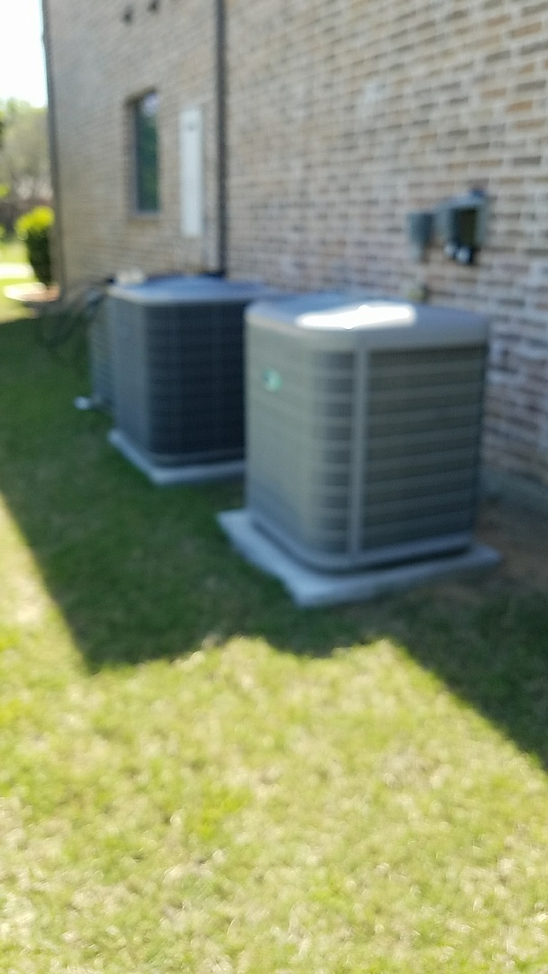 The Colony, TX - Spring maintenance and cleaning in The Colony TX