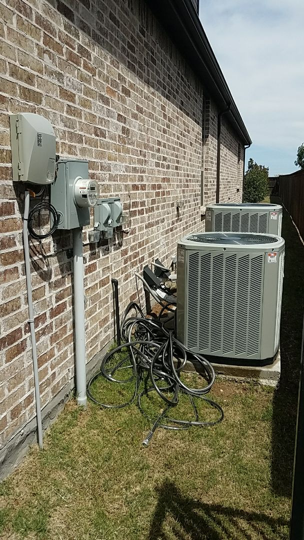 Frisco, TX - Cooling maintenance and cleaning in Frisco tx