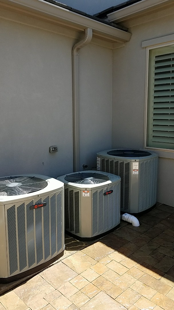 Frisco, TX - Cooling maintenance and cleaning in McKinney tx