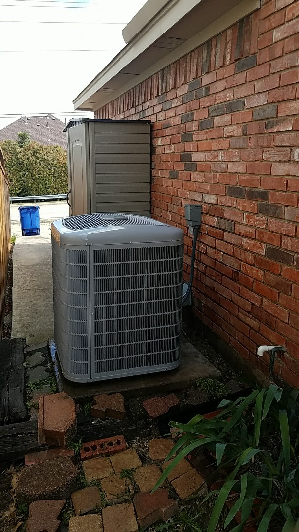 Cooling maintenance and cleaning in Carrollton tx