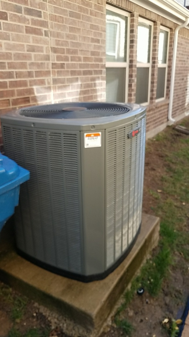 Fairview, TX - Cooling maintenance and cleaning in McKinney tx
