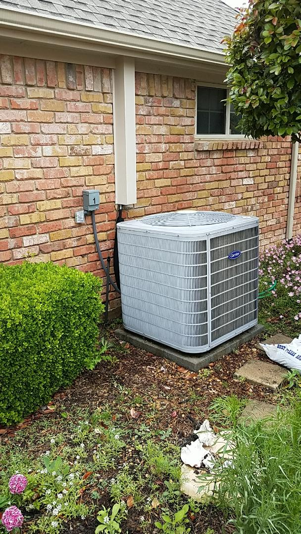 Wylie, TX - Cooling maintenance and cleaning in wylie tx