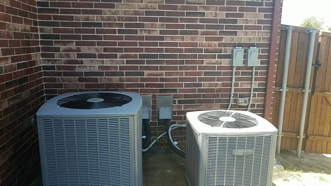 Wylie, TX - Cooling maintenance and cleaning in wylie