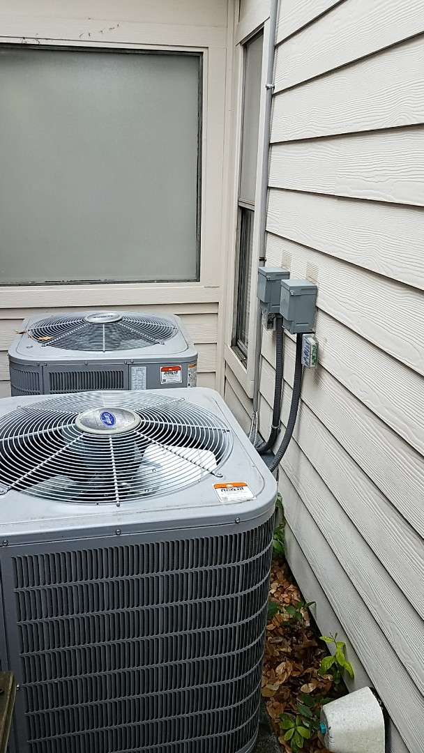 Garland, TX - Cooling maintenance and cleaning in garland tx