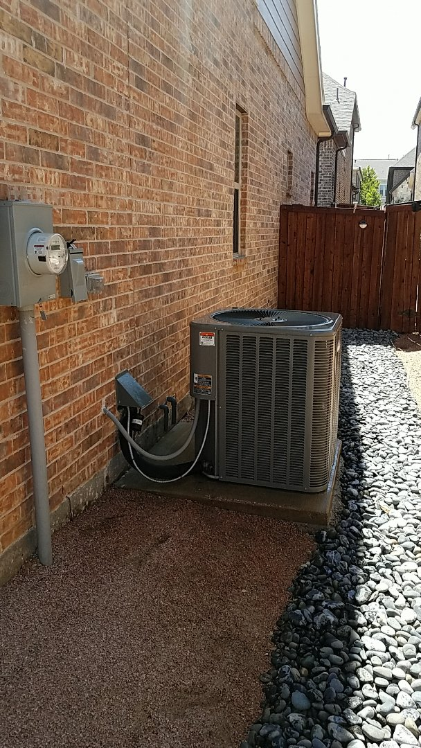 Richardson, TX - Cooling maintenance and cleaning in Richardson tx