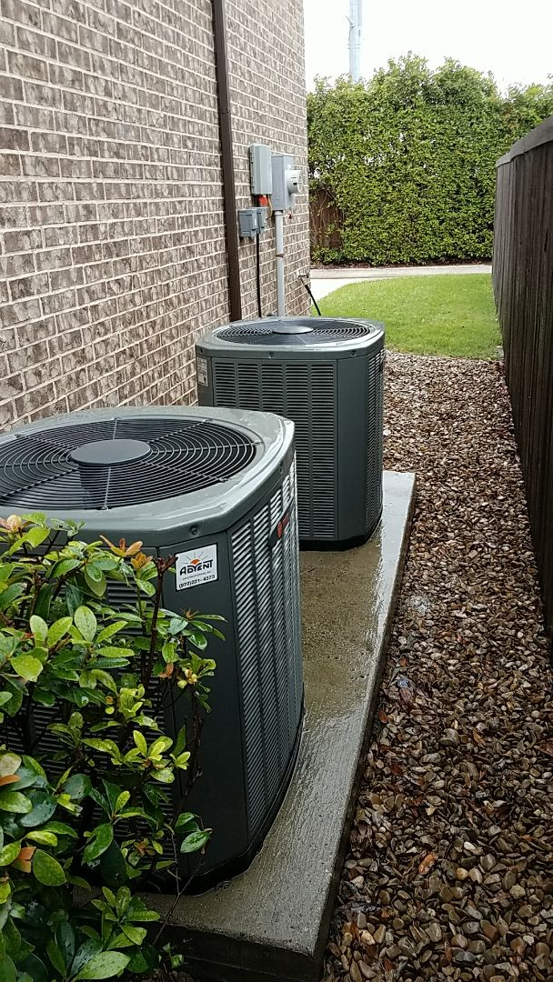 Lewisville, TX - Cooling maintenance and cleaning in Lewisville tx