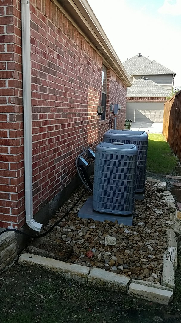 Plano, TX - Cooling maintenance and cleaning in Plano tx