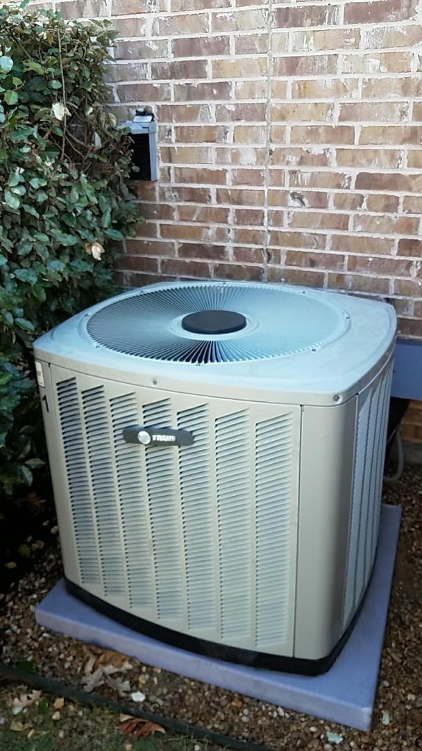 Frisco, TX - Cooling maintenance and cleaning in Lewisville tx