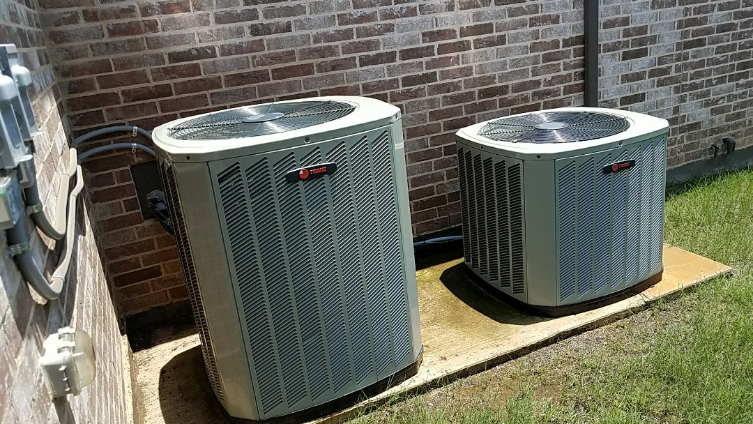 Argyle, TX - Cooling maintenance and cleaning in lantana tx