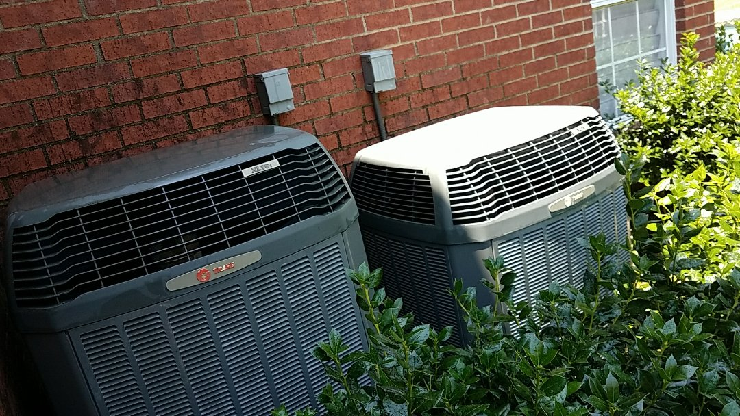 Argyle, TX - Cooling maintenance and cleaning in flower mound tx