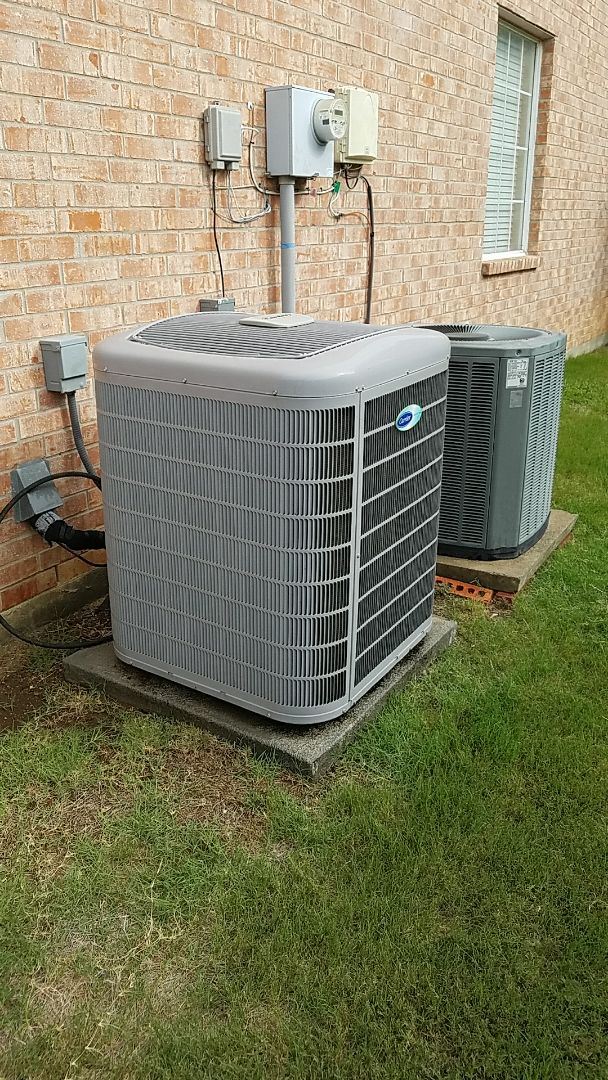 Flower Mound, TX - Spring maintenance and cleaning in Flower Mound TX