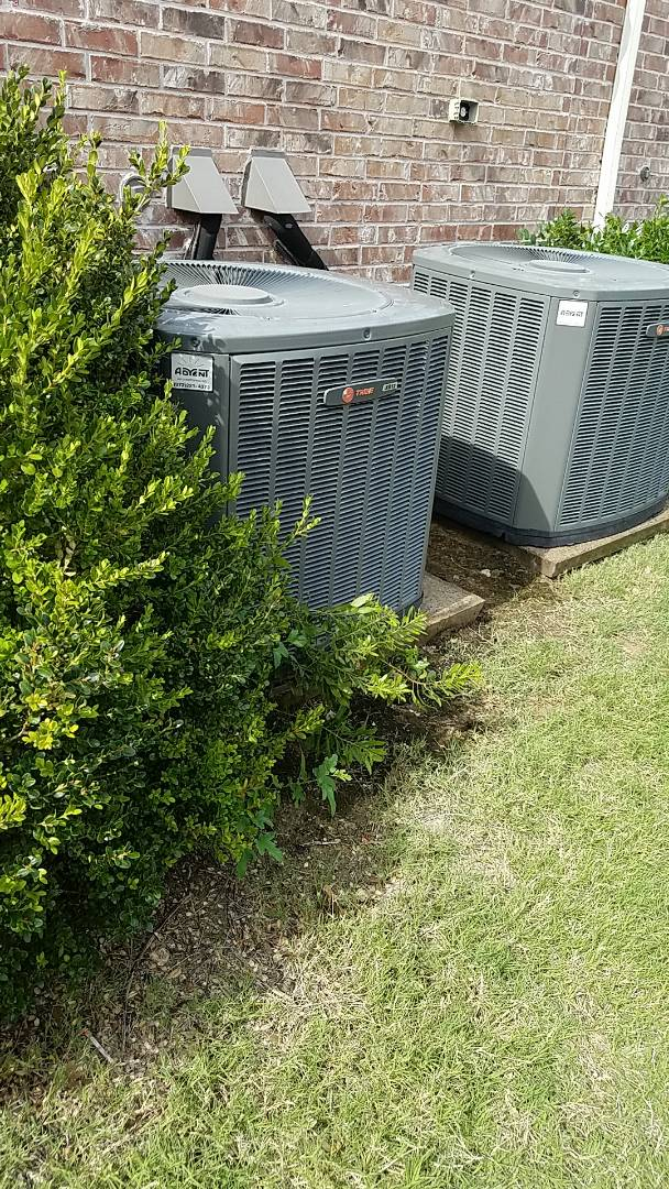 The Colony, TX - Spring maintenance and cleaning in Lewisville TX