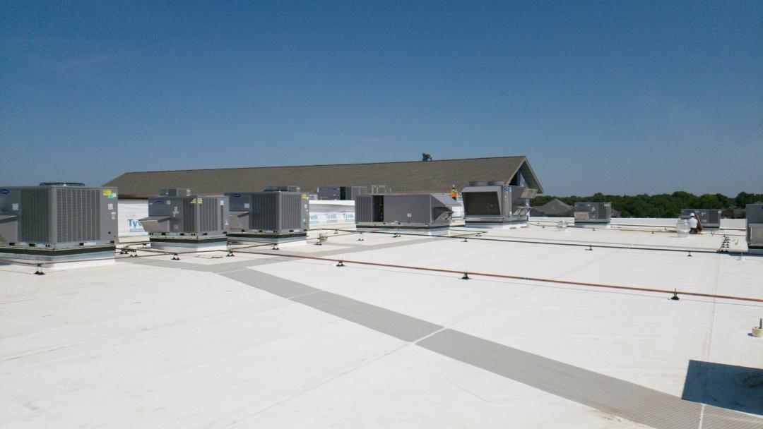 Lewisville, TX - Diagnostic on  roof top unit
