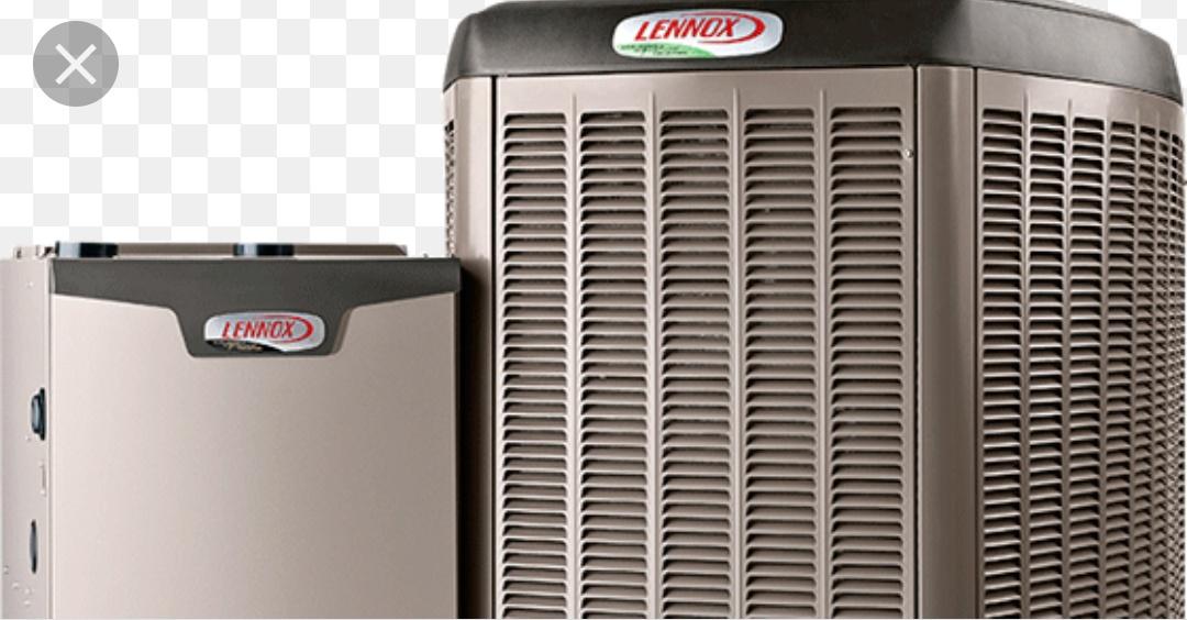 Argyle, TX - One system Lennox ESA heating system tune-up