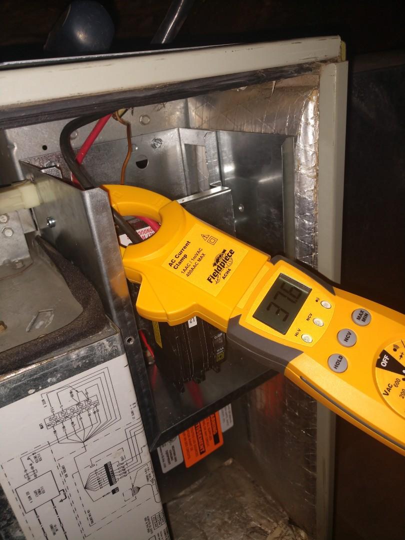 Highland Village, TX - 3 heating system tune ups.
