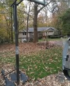 Gambrills, MD - Installed a new Gould's well pump