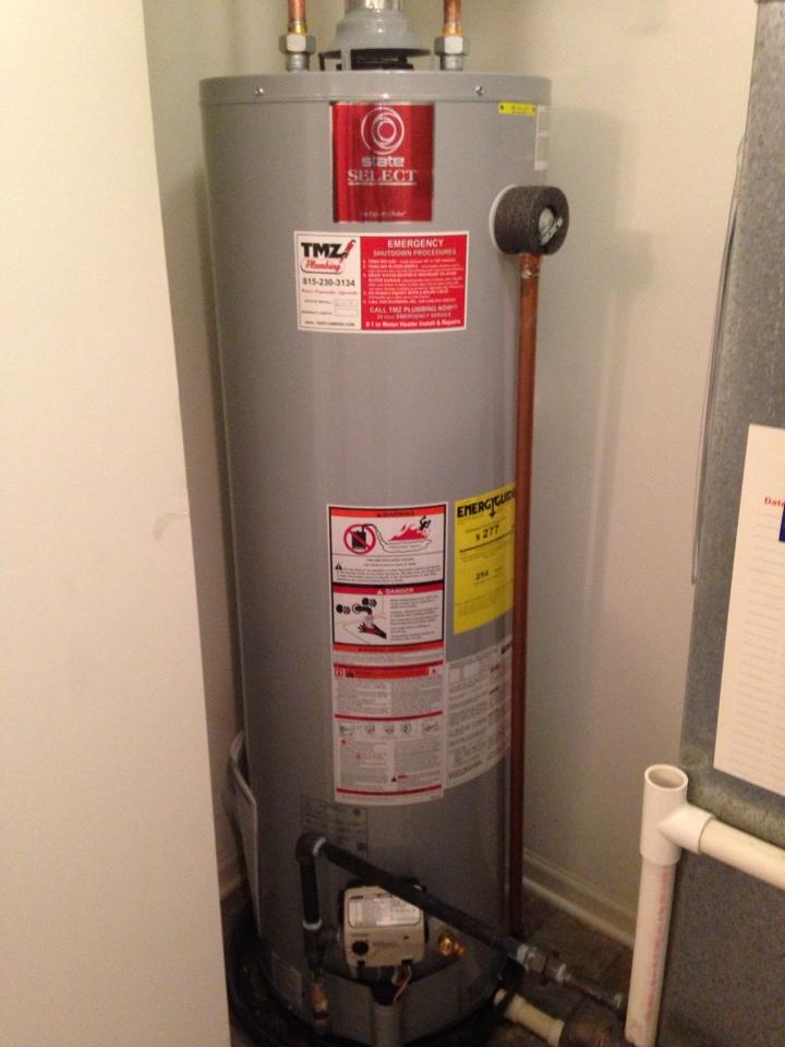 from Jaxson whirlpool hot water heater dating