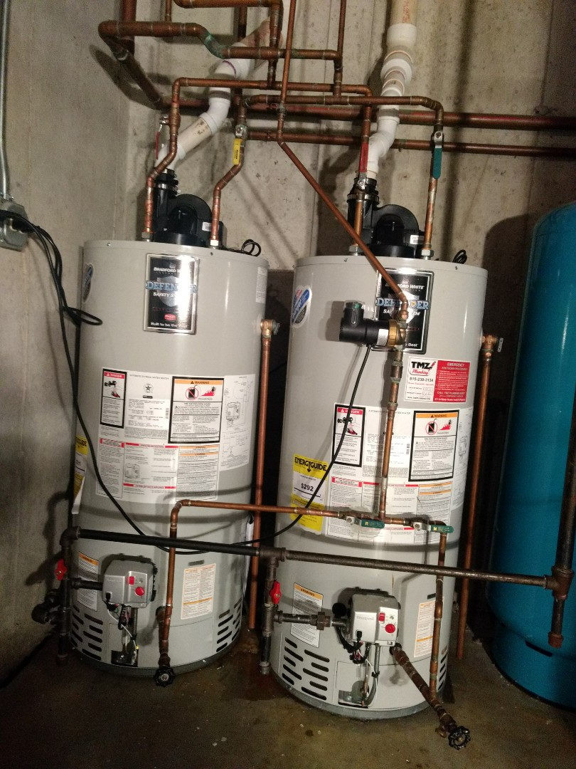 Natural Gas Hot Water Heater Pvc Exhaust