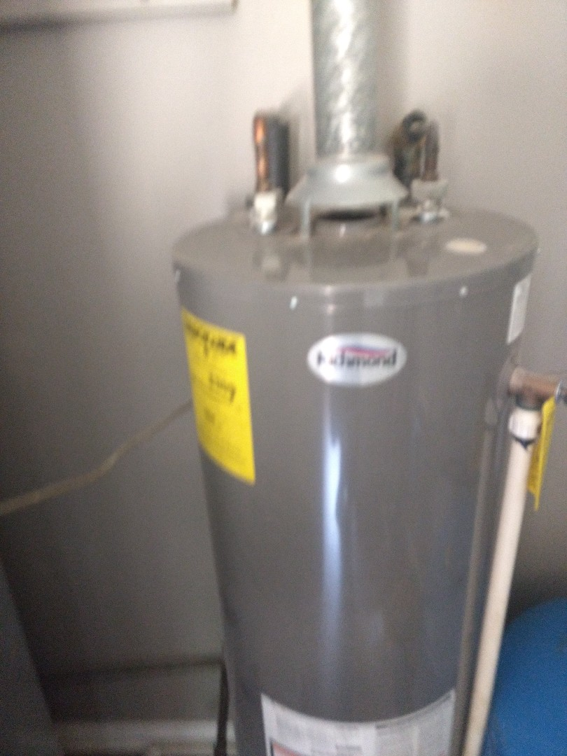 Plainfield, IL - Diagnose bad smell is coming from anode rod in water heater, in Plainfield.