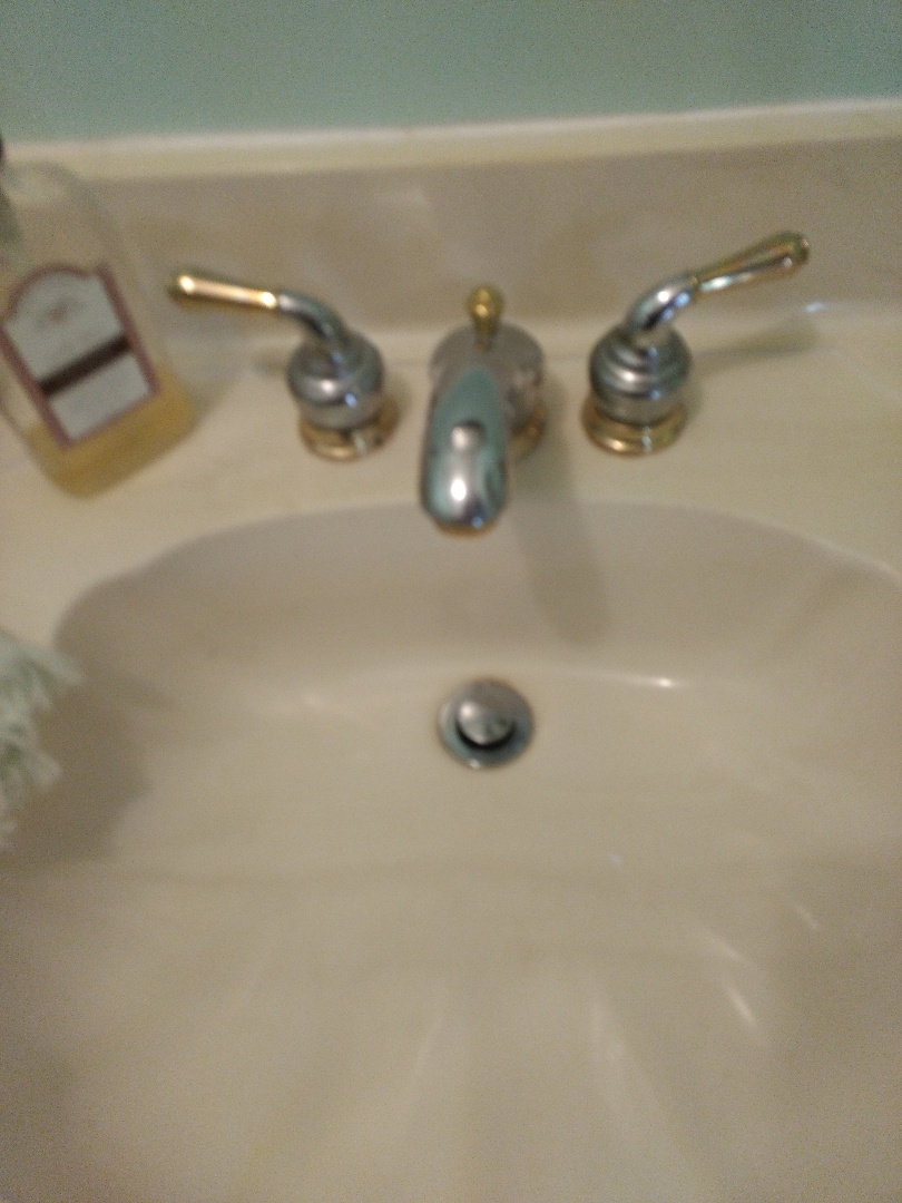 Braidwood, IL - Installed basket strainer, auger toilet, checked lav sink for clogs in Braidwood.