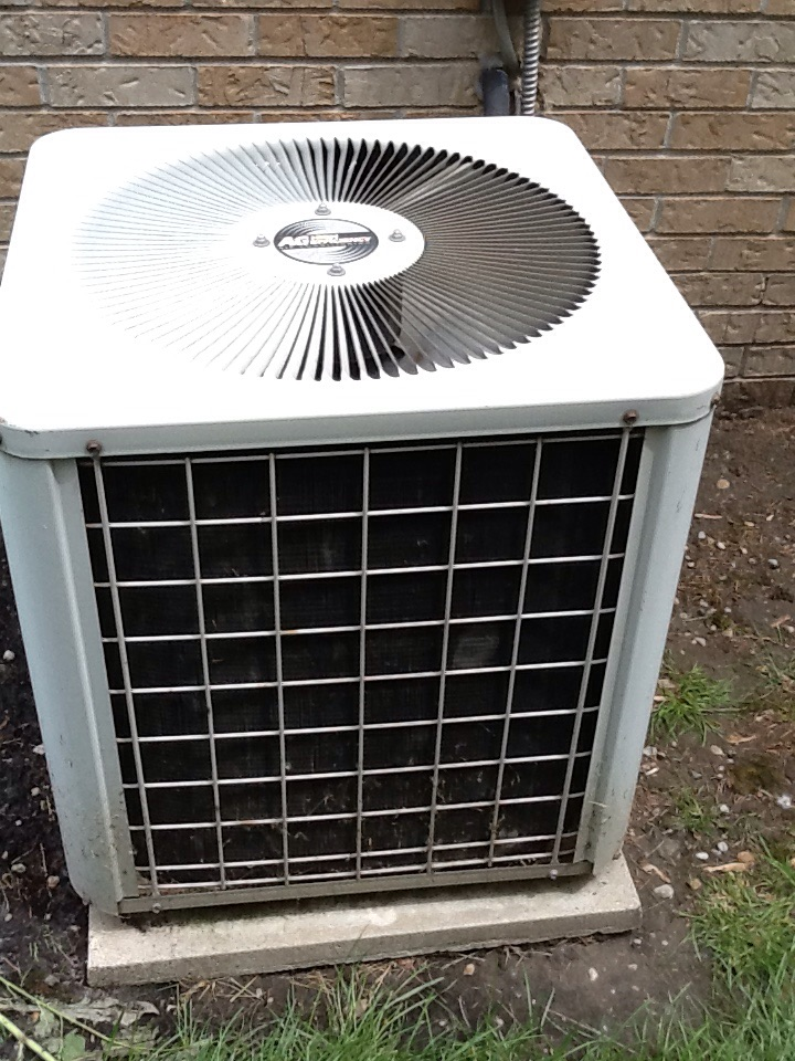 Madison Heights, MI - A/c tune up on Tempstar system