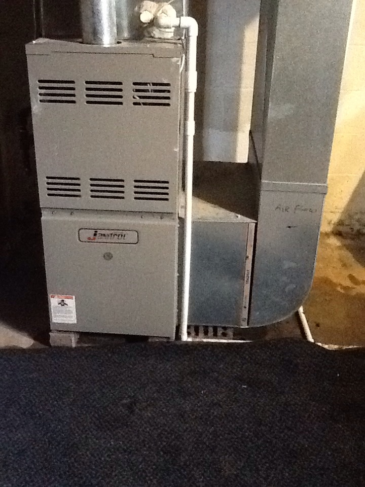 Furnace Repair Service Shelby Twp Mi Air Conditioning