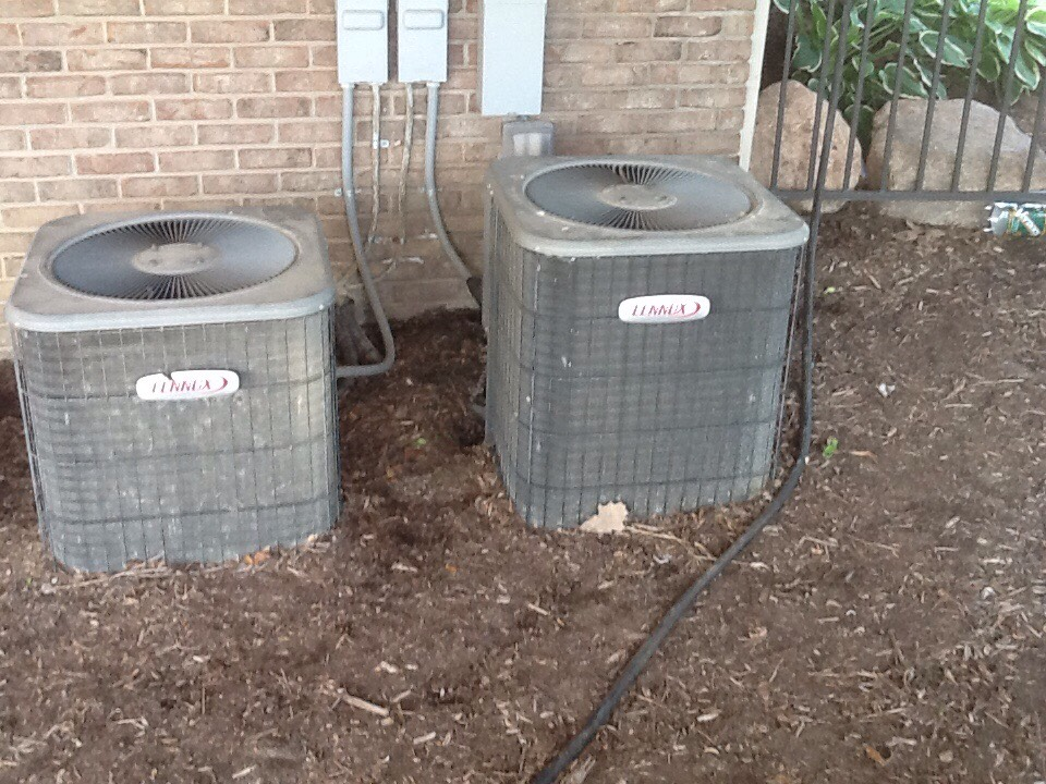 Franklin, MI - A/c inspection on 2 Bryant systems
