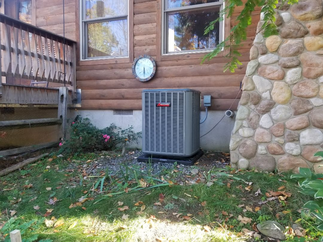 furnace and air conditioning repair in saylorsburg pa