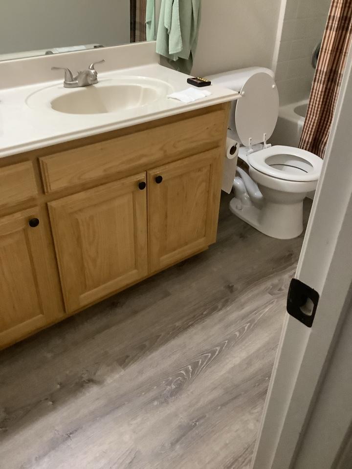 Crowley, TX - Hot water leak locate