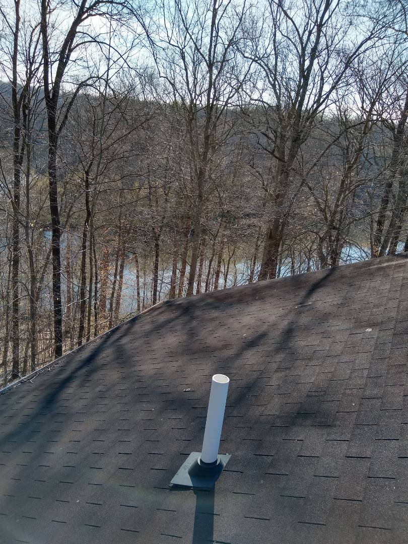 Manassas, VA - Manassas, VA - We are here by Lake Manassas proving an estimate for Roofing a home using GAF Timberline HDZ shingles and gutters. #HillRoofing #ManassasVARoofer #ManassasRoofer #NorthernVARoofer #PrinceWilliamCounty #RoofingCompany #RoofingNorthernVA #RoofingFairfaxVA #RoofingArlingtonVA #RoofingCentrevilleVA #Roofing #ContractorVirginia #ManassasRoofingContractor #NorthernVirginiaRoofer #RoofReplacement #GAF #HDZ #Shingle