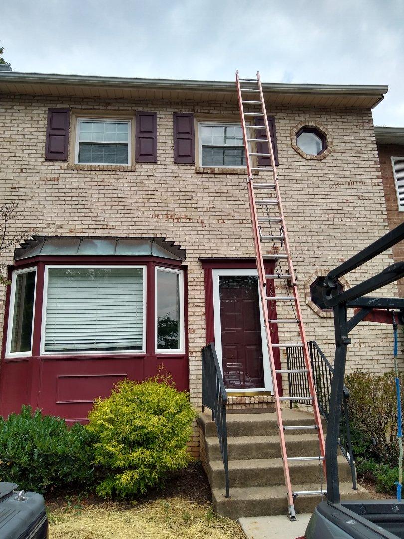Arlington, VA -  Arlington, VA - Providing an estimate for a new roof! #ArlingtonCounty #VARoofer #AffordableRoofingCompanyNearMe #LocalRoofers #RoofMaintenanceCompany #RoofingCompanyNearMe #RoofingCompany #RoofingNorthernVA #RoofingFairfaxVA #RoofingArlingtonVA #RoofingCentrevilleVA #Roofing #ContractorVirginia #ManassasRoofingContractor #CommercialRoofing #NorthernVirginiaRoofer #RoofReplacement #SidingReplacement #WindowReplacement