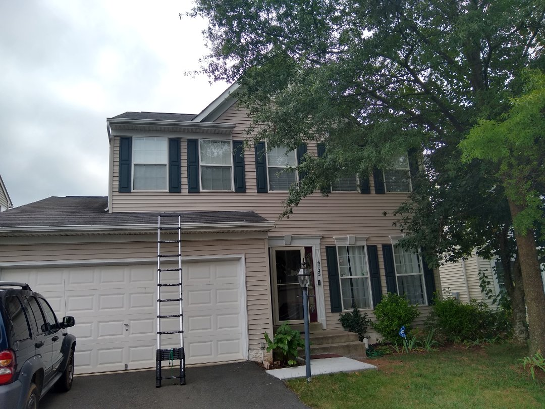 Gainesville, VA - If your to busy during the week we provide weekend appointments. We are in Gainesville, VA on Saturday providing a free roofing estimate. #PrinceWilliamCounty #VARoofer #AffordableRoofingCompanyNearMe #LocalRoofers #RoofMaintenanceCompany #RoofingCompanyNearMe #RoofingCompany #RoofingNorthernVA #RoofingFairfaxVA #RoofingArlingtonVA #RoofingCentrevilleVA #Roofing #ContractorVirginia #ManassasRoofingContractor #CommercialRoofing #NorthernVirginiaRoofer #RoofReplacement #SidingReplacement #WindowReplacement #RoofRepair