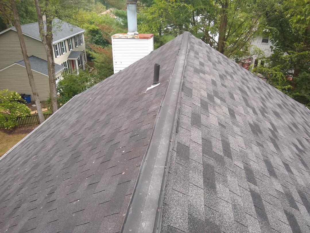 Vienna, VA - Vienna, VA - Providing an estimate for a new roof. #FairfaxCountyRoofing #VARoofer #NorthernVAAffordableRoofingCompanyNearMe #BurkeAffordableRoofingCompanyNearMe #WarrentonLocalRoofers #NorthernVARoofMaintenanceCompany #LortonRoofMaintenanceCompany #NorthernVARoofingCompanyNearMe #ManassasRoofingCompanyNearMe #NorthernVARoofingCompany
