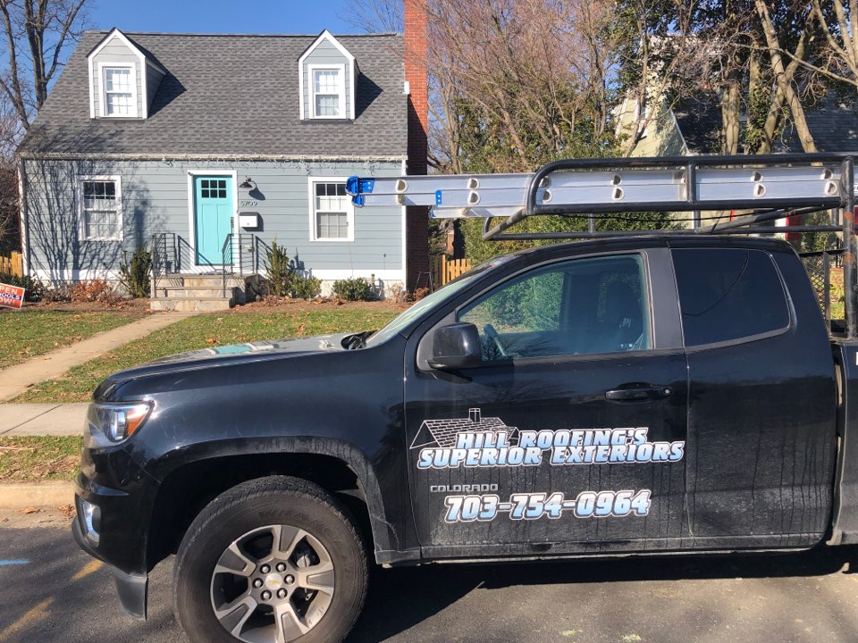 Arlington, VA - Arlington, VA - Today we are providing a roof replacement proposal for this cute little house! #NorthernVAAffordableRoofingCompanyNearMe #BurkeAffordableRoofingCompanyNearMe #WarrentonLocalRoofers #NorthernVARoofMaintenanceCompany #LortonRoofMaintenanceCompany #NorthernVARoofingCompanyNearMe #ManassasRoofingCompanyNearMe #NorthernVARoofingCompany