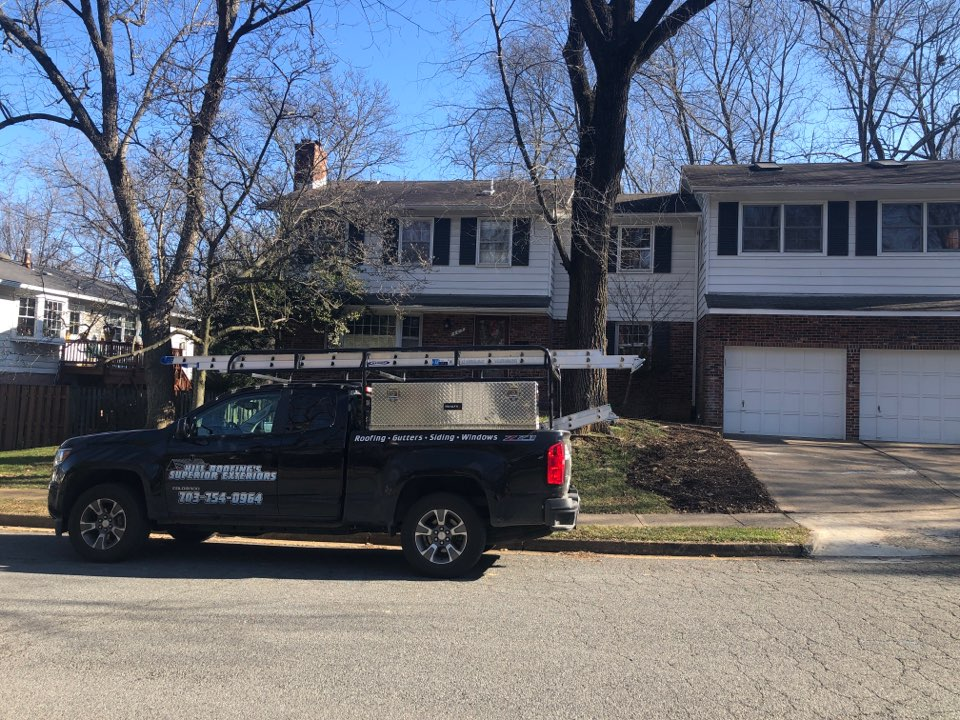 Vienna, VA - Vienna, VA - Roof replacement estimate being provided on this single family home! #NorthernVAAffordableRoofingCompanyNearMe #BurkeAffordableRoofingCompanyNearMe #WarrentonLocalRoofers #NorthernVARoofMaintenanceCompany #LortonRoofMaintenanceCompany #NorthernVARoofingCompanyNearMe #ManassasRoofingCompanyNearMe #NorthernVARoofingCompany