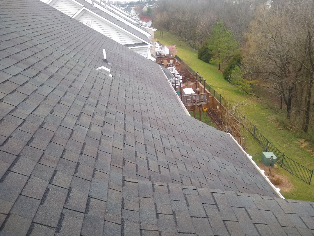 Gainesville, VA - At Hill Roofing we love the view from our office. #NorthernVAAffordableRoofingCompanyNearMe #BurkeAffordableRoofingCompanyNearMe #WarrentonLocalRoofers #NorthernVARoofMaintenanceCompany #LortonRoofMaintenanceCompany #NorthernVARoofingCompanyNearMe #ManassasRoofingCompanyNearMe #NorthernVARoofingCompany