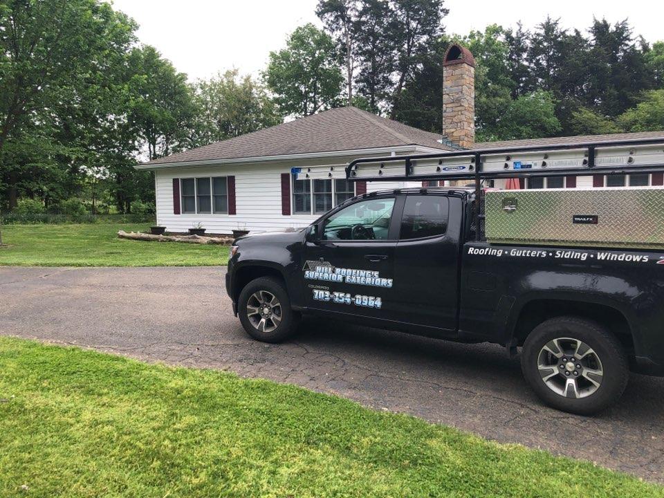 Warrenton, VA - Hill Roofing providing a roofing proposal in Warrenton, VA. #NorthernVAAffordableRoofingCompanyNearMe #BurkeAffordableRoofingCompanyNearMe #WarrentonLocalRoofers #NorthernVARoofMaintenanceCompany #LortonRoofMaintenanceCompany #NorthernVARoofingCompanyNearMe #ManassasRoofingCompanyNearMe #NorthernVARoofingCompany