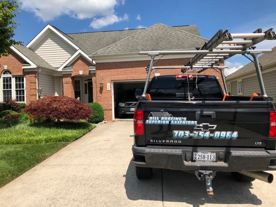 Gainesville, VA - Gainesville, VA - Gorgeous day to be providing roof replacement estimates!! #NorthernVAAffordableRoofingCompanyNearMe #BurkeAffordableRoofingCompanyNearMe #WarrentonLocalRoofers #NorthernVARoofMaintenanceCompany #LortonRoofMaintenanceCompany #NorthernVARoofingCompanyNearMe #ManassasRoofingCompanyNearMe #NorthernVARoofingCompany