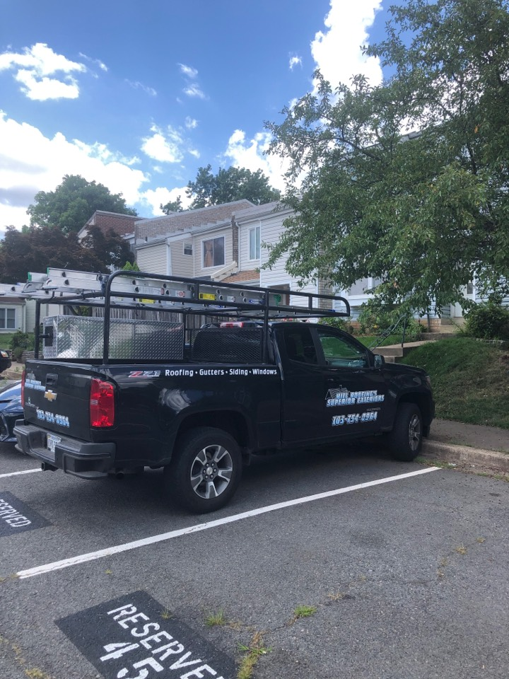 Manassas, VA - Hill Roofing performing a free roofing proposal. #NorthernVAAffordableRoofingCompanyNearMe #BurkeAffordableRoofingCompanyNearMe #WarrentonLocalRoofers #NorthernVARoofMaintenanceCompany #LortonRoofMaintenanceCompany #NorthernVARoofingCompanyNearMe #ManassasRoofingCompanyNearMe #NorthernVARoofingCompany
