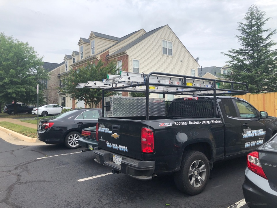 Bristow, VA - Hill Roofing performing a free roofing proposal. #NorthernVAAffordableRoofingCompanyNearMe #BurkeAffordableRoofingCompanyNearMe #WarrentonLocalRoofers #NorthernVARoofMaintenanceCompany #LortonRoofMaintenanceCompany #NorthernVARoofingCompanyNearMe #ManassasRoofingCompanyNearMe #NorthernVARoofingCompany