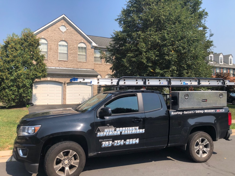 Nokesville, VA - Hill Roofing performing a free roofing proposal. #NorthernVAAffordableRoofingCompanyNearMe #BurkeAffordableRoofingCompanyNearMe #WarrentonLocalRoofers #NorthernVARoofMaintenanceCompany #LortonRoofMaintenanceCompany #NorthernVARoofingCompanyNearMe #ManassasRoofingCompanyNearMe #NorthernVARoofingCompany
