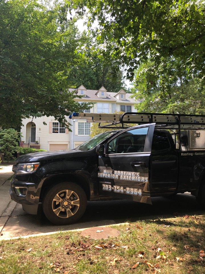 Burke, VA - Hill Roofing performing a free roofing proposal. #NorthernVAAffordableRoofingCompanyNearMe #BurkeAffordableRoofingCompanyNearMe #WarrentonLocalRoofers #NorthernVARoofMaintenanceCompany #LortonRoofMaintenanceCompany #NorthernVARoofingCompanyNearMe #ManassasRoofingCompanyNearMe #NorthernVARoofingCompany