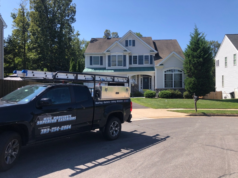 Manassas, VA - Loving this beautiful weather. Call us today for all your exterior needs!!  #NorthernVAAffordableRoofingCompanyNearMe #BurkeAffordableRoofingCompanyNearMe #WarrentonLocalRoofers #NorthernVARoofMaintenanceCompany #LortonRoofMaintenanceCompany #NorthernVARoofingCompanyNearMe #ManassasRoofingCompanyNearMe #NorthernVARoofingCompany